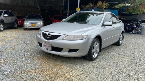 Mazda 6 2005 2.3 L3na4