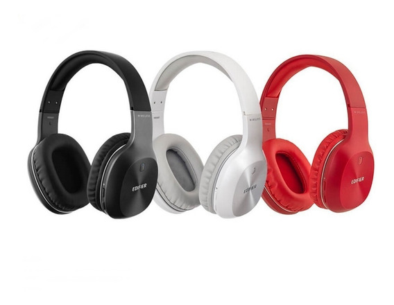 Headphone Headset W800bt Sem Fio Edifier Over Ear Bluetooth