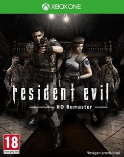 Resident Evil 0,1,,,4,6,7 Xbox One/ Online/ No Codigo