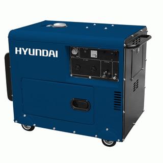 Generador Diesel 8 Kva 220v Insonorizado Sin Interes