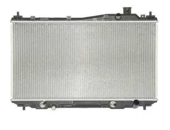 Radiador Honda Civic 1.7 2001 2002 2003 2004 2005 Automatico