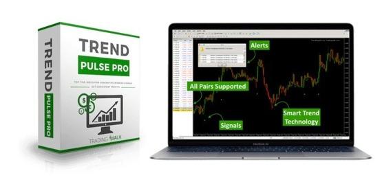 Trend Pulse Pro