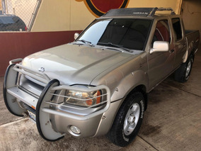 Nissan Frontier Crew Cab Se 4x4 At 2001