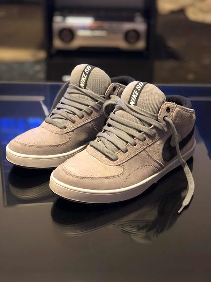 Vendo Zapatillas Nike Sb