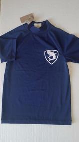 Camiseta De Proteção Solar Importada Crazy8 Menino 7 Anos