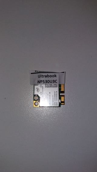 Placa Wireless Ultrabook Samsung Np530u3c