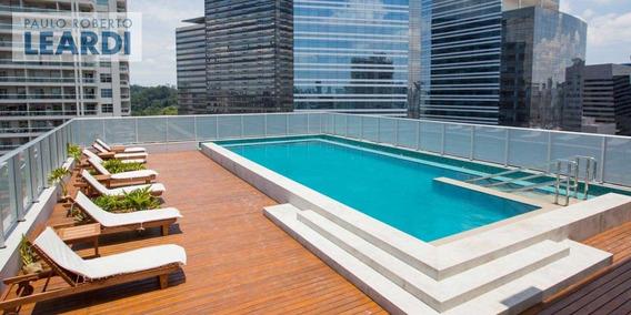 Apartamento Chácara Santo Antonio - São Paulo - Ref: 475569