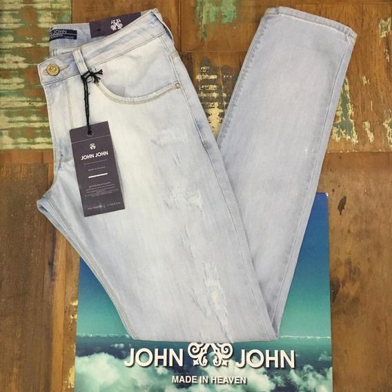 Calça Jeans John John Original - Frete Grátis