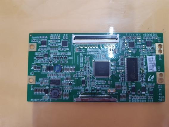 Placa T.con Tv Samsung Ln32b4504m 320ap03c2 Lv0.2