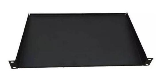 Bandeja Para Rack 450mm Preto
