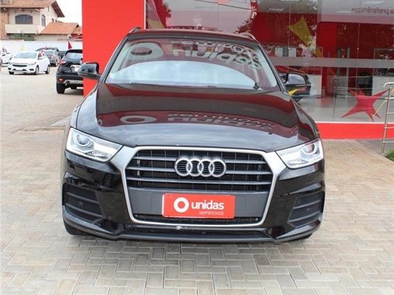 Audi Q3 1.4 Tfsi Ambition Flex 4p S Tronic