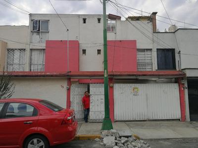 Casa En Privada, Con Vigilancia, A 2 Minutos De Prepa 5