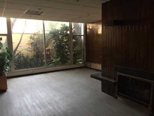 Imagen 1 de 7 de Casa Con Uso De Suelo Para Oficinas Disponible Echegaray 284 M2
