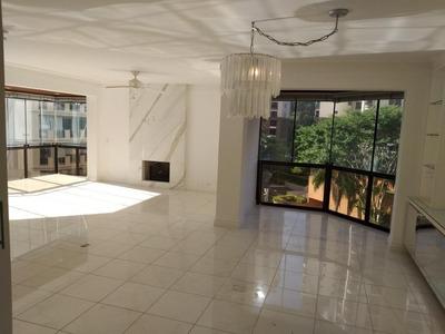 Apartamento Em Panamby, São Paulo/sp De 217m² 2 Quartos À Venda Por R$ 1.150.000,00 - Ap202708