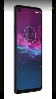 Celular Motorola One Xt2013-1 Azul