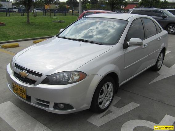 Chevrolet Optra Advance Mt 1.6