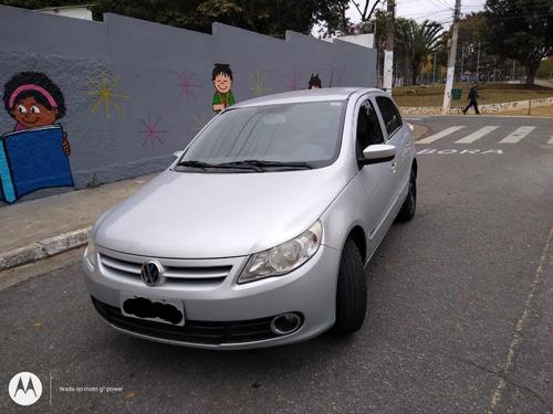 Imagem 1 de 15 de Volkswagen Gol 2010 1.0 Total Flex 5p