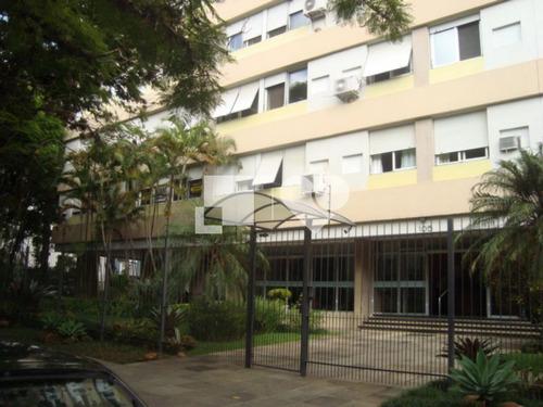 Imagem 1 de 7 de Apartamento - Menino Deus - Ref: 4955 - V-220862