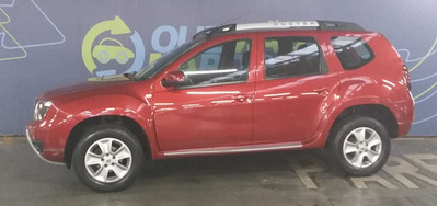 Renault - Duster - Motor 1.6 - Ano 2017