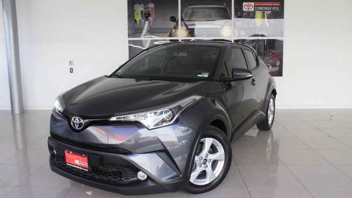 Imagen 1 de 15 de Toyota C-hr 2019 4p Cvt L4/2.0 Aut