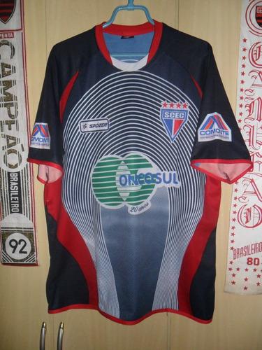 Camisa São Caetano  ( Itabuna - Bahia / Biolab )