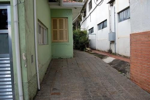 Imagem 1 de 3 de Casa Térrea Em Vila Gumercindo  -  São Paulo - 1127