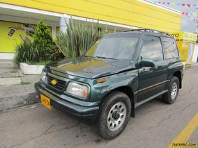 Chevrolet Vitara 3 Puertas 1.6 Aa