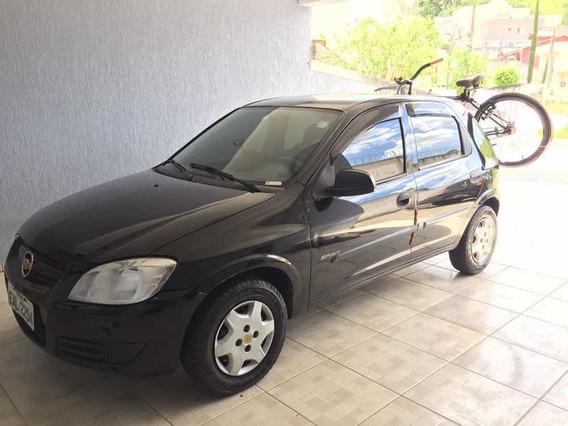 Chevrolet Celta 1.0 Spirit Flex Power 5p 2008