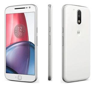 Motorola Moto G4 Plus 32gb Com Nf E Garantia 12x Sem Juros