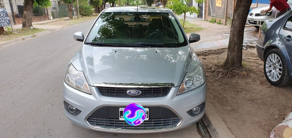 Ford Focus Ii 2.0 Exe Sedan Ghia 2011