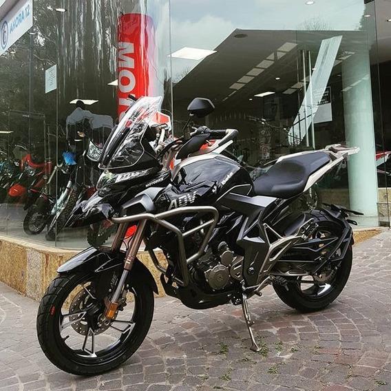 Moto Beta Zontes T310 0km Entrega Ya Financia