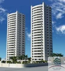 Apartamentos A Venda Royal Palms, Capim Macio A Partir De 70