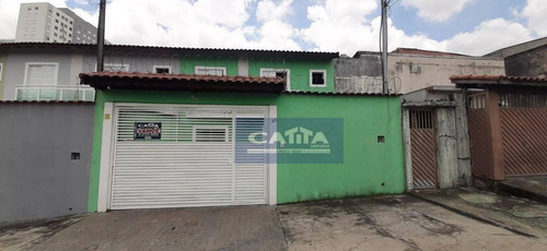 Sobrado À Venda, 96 M² Por R$ 399.990,00 - Vila Nhocune - São Paulo/sp - So15280