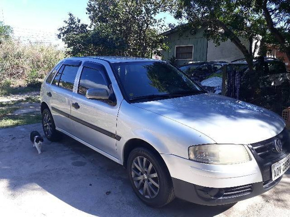 Volkswagen Gol 2008 1.0 Plus Total Flex 5p