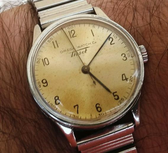 Relógio Omega Tissot
