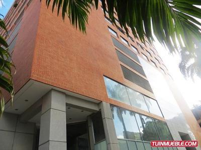 Apartamento En Las Mercedes 18-3636