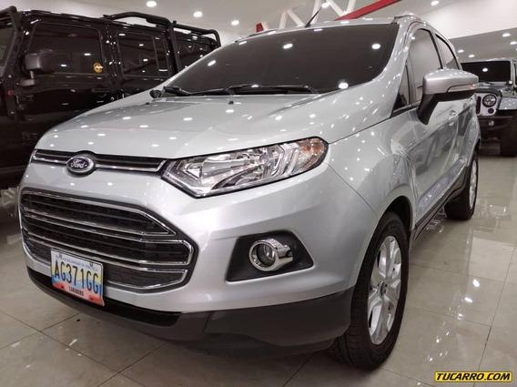 Ford Ecosport Power Shift