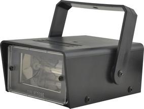 Mini Estrobo 14w Com Lâmpada Xenon 220v - Starlux