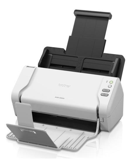 Scanner Brother Ads2200 35ppm/70 Ipm Pronta Entrega