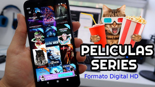 Series Películas Y Telenovelas En Digital Hd