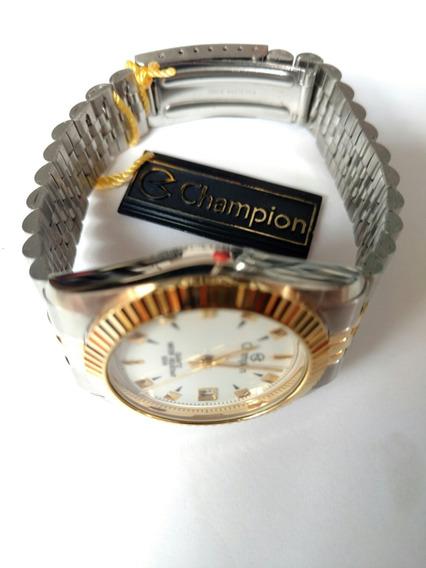 Relógio Champion Ch30135f