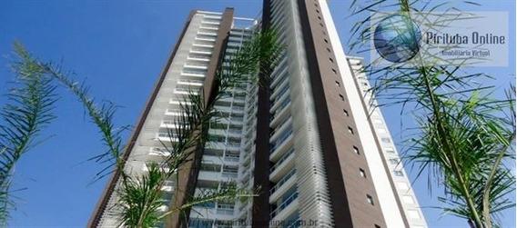Apartamentos Alto Padrão À Venda Em Barueri/sp - Compre O Seu Apartamentos Alto Padrão Aqui! - 1360479