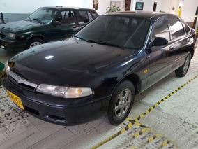 Mazda Matsuri Modelol 1995 2000 C.c