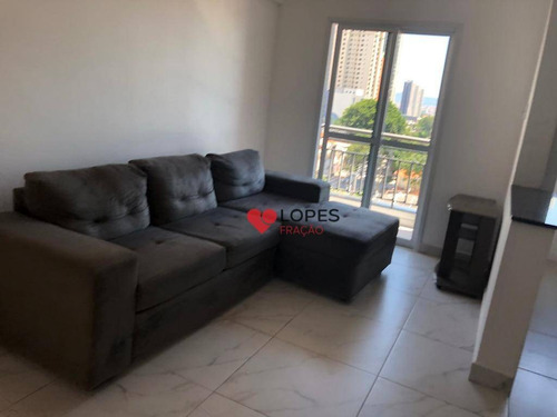 Imagem 1 de 9 de Apartamento Próximo Ao Metrô Carrão - Ap3479
