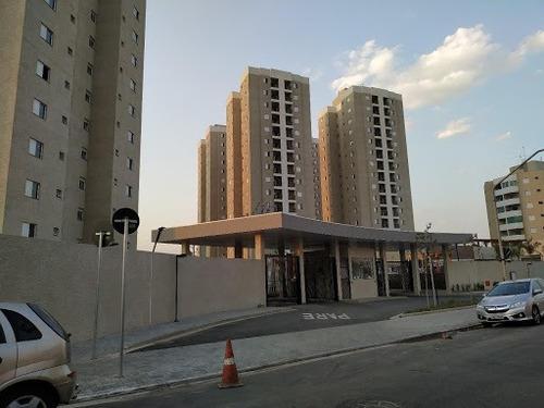 Imagem 1 de 24 de Apartamento À Venda, 68 M² Por R$ 290.000,00 - Vila São Geraldo - Taubaté/sp - Ap0023