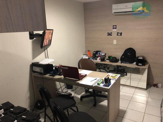 Prédio Comercial Para Locação - Altiplano - João Pessoa - Pb - Pr0049