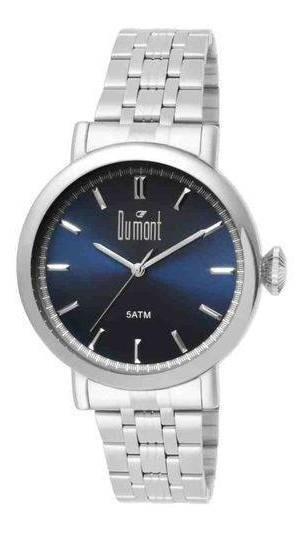 Relógio Dumont Unissex Original