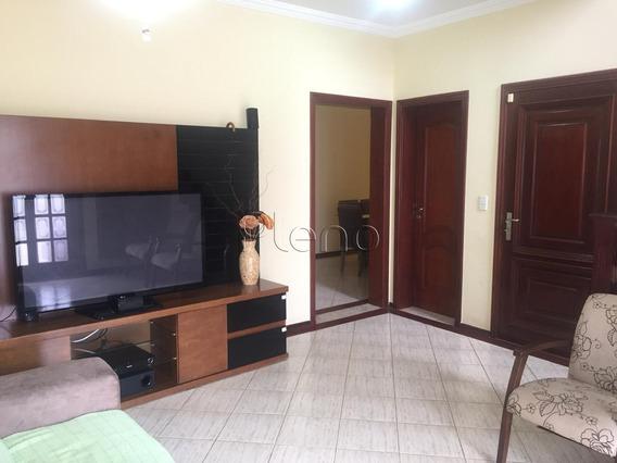 Casa À Venda Em Condomínio São Joaquim - Ca016248