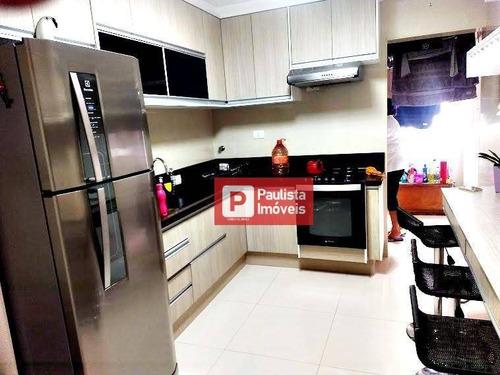 Imagem 1 de 30 de Apartamento, 100 M² - Venda Por R$ 820.000,00 Ou Aluguel Por R$ 5.000,00/mês - Campo Belo - São Paulo/sp - Ap32215