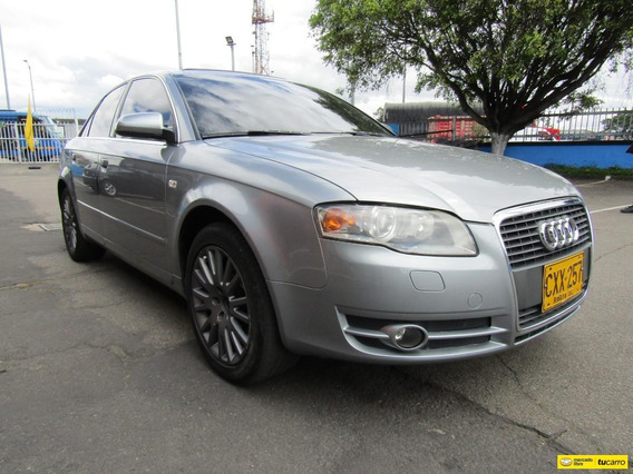 Audi A4 Luxury Full Turbo 1800